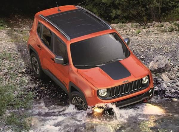Slingerland Chrysler Dodge Jeep RAM - Corunna, MI