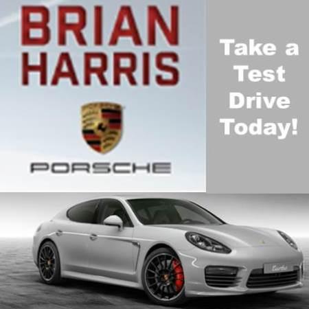 Brian Harris Porsche - Baton Rouge, LA