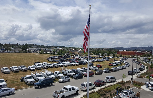 Mullahey Chrysler Dodge Jeep Ram - Paso Robles, CA