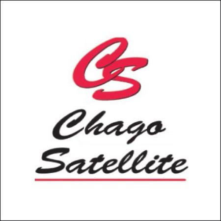 Chagos Satellite - Red Bluff, CA