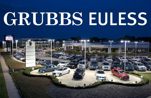 Grubbs Euless Pre-Owned Center - Euless, TX