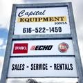 Capital Equipment - Iona - Ionia, MI
