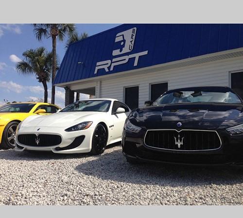 RPT Sales & Leasing - Orlando, FL