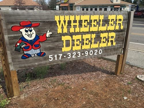 Wheeler Deeler - Dimondale, MI