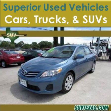 Superior Used Vehicles In Houston Tx 77008 Citysearch