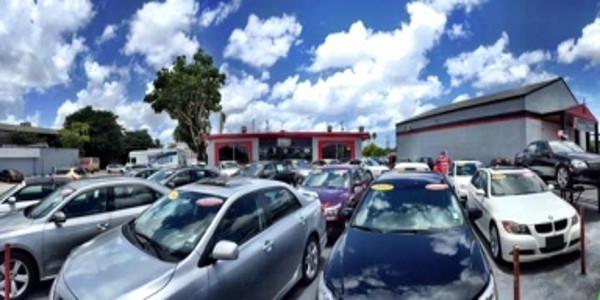 Executive Motors - Miami, FL