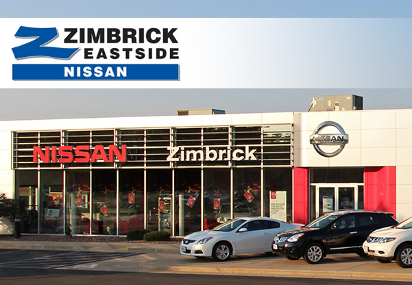 Zimbrick nissan eastside in madison wi 53718 citysearch for Zimbrick mercedes benz