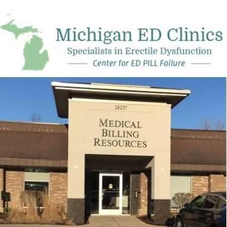 Michigan ED Clinics