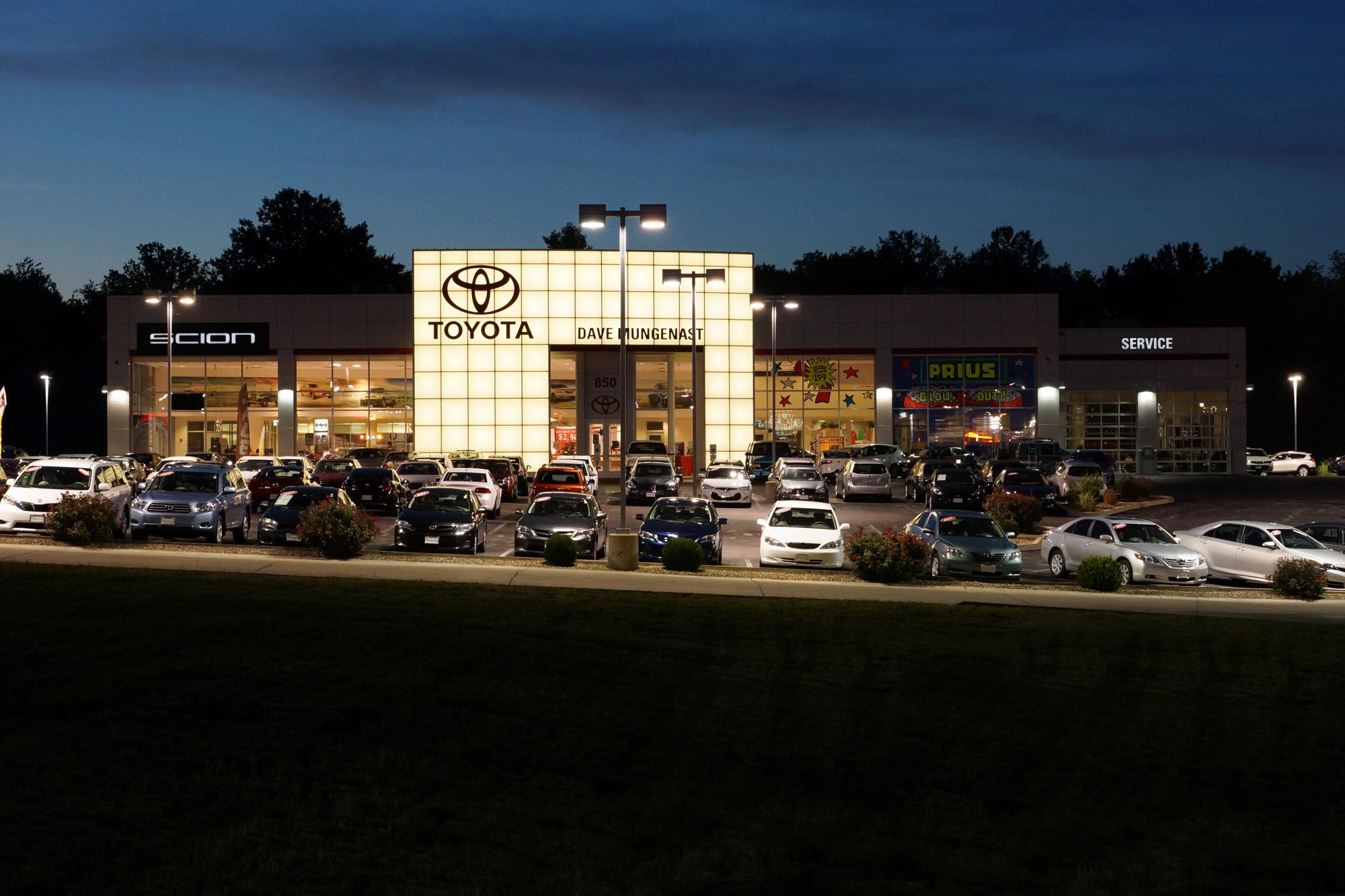Alton Toyota Scion - Alton, IL
