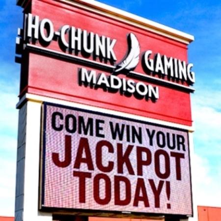Ho-Chunk Gaming Madison - Madison, WI