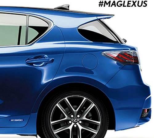 Magnussen Lexus of Fremont - Fremont, CA