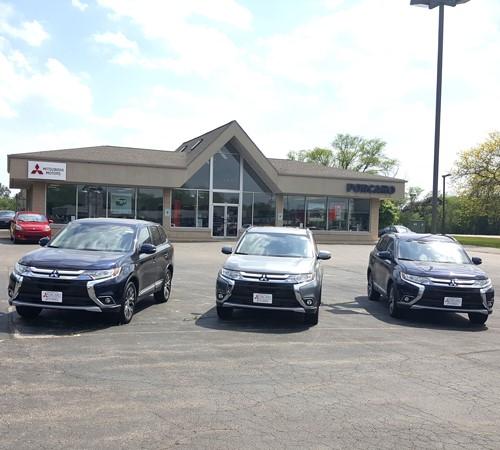 Porcaro Mitsubishi - Racine, WI