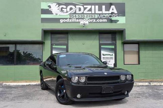 Godzilla Motors - Fort Lauderdale, FL