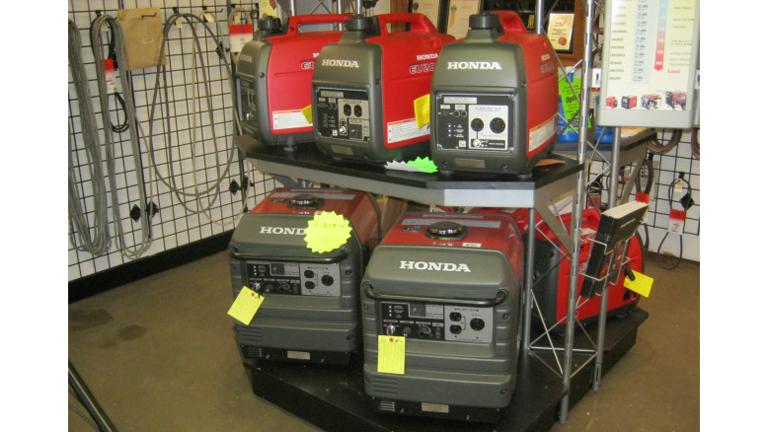 Pennington Power Products - Augusta, GA