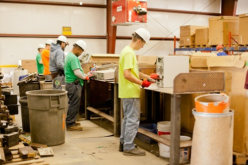 Didion/Orf Recycling Inc - Saint Peters, MO