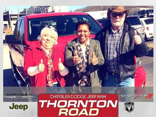 Thornton Road Chrysler Dodge Jeep Ram - Lithia Springs, GA