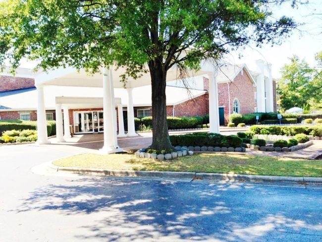 City Center Village - Decatur, AL