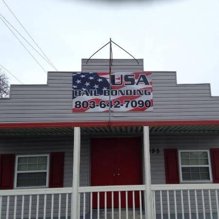 USA Bail Bonds & Stop & Shop - Gloverville, SC