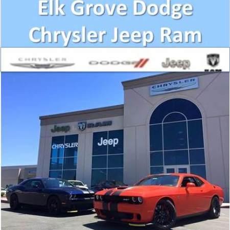 Elk Grove Dodge Chrysler Jeep Ram In Elk Grove Ca 95757 Citysearch