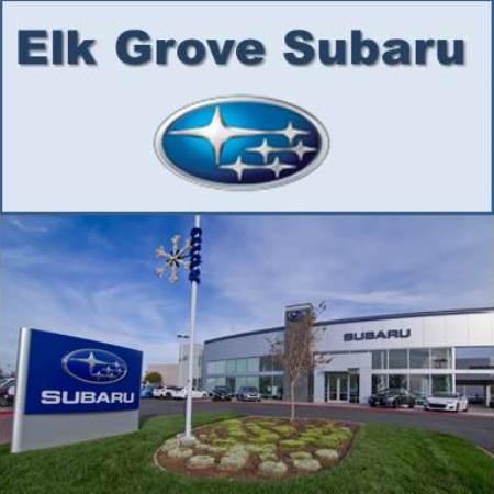 Elk Grove Subaru - Elk Grove, CA
