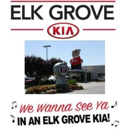 Elk Grove Kia - Elk Grove, CA