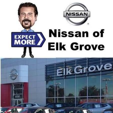 Nissan of Elk Grove - Elk Grove, CA