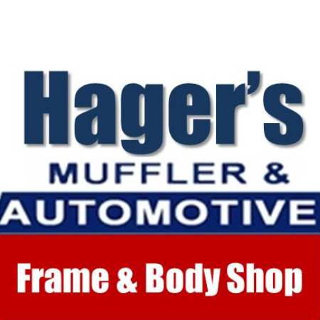 Hagers Muffler and Automotive - Graniteville, SC