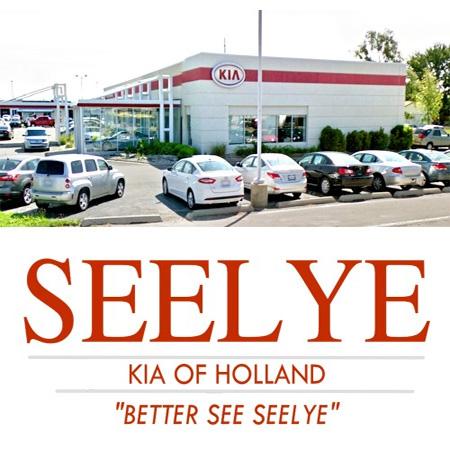 Seelye Kia Of Holland - Holland, MI