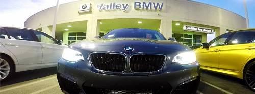 Valley BMW - Modesto, CA