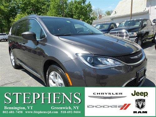 Stephens Chrysler Jeep Dodge RAM - Bennington, VT