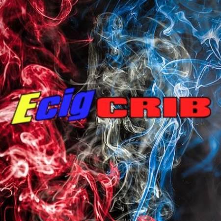 ECig Crib - Sioux Falls, SD