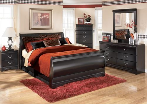 Roberts Furniture - Greeneville, TN
