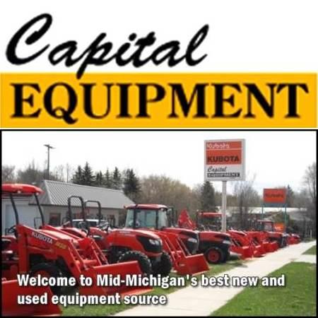 Capital Equipment - Clare - Clare, MI