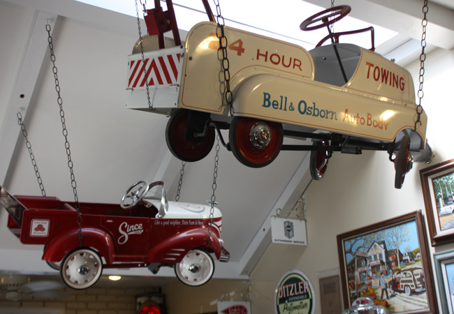 Osborn & Bell Auto Body - Saint Peters, MO