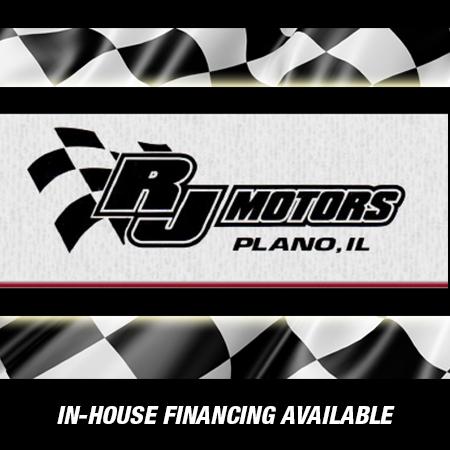 RJ Motors - Plano, IL