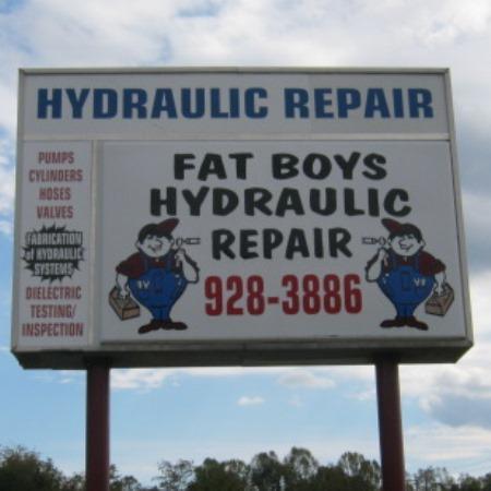 Fat Boys Hydraulic Repair - Johnson City, TN