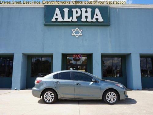 Alpha Auto Sales - Lafayette, LA