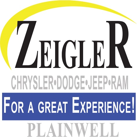 Harold Zeigler Chrysler Dodge Jeep Ram - Plainwell, MI