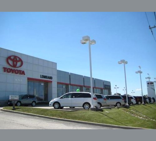Used Best Car Dealers Lombard