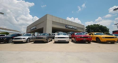 Suzuki Dealership Mckinney Tx