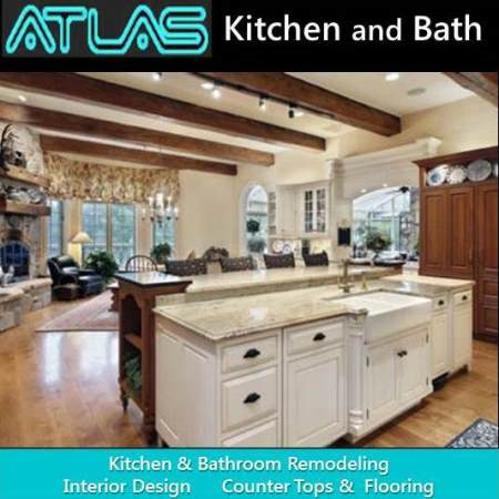 Atlas Home Kitchen And Bath In Johnson City TN Citysearch - Bathroom remodel johnson city tn