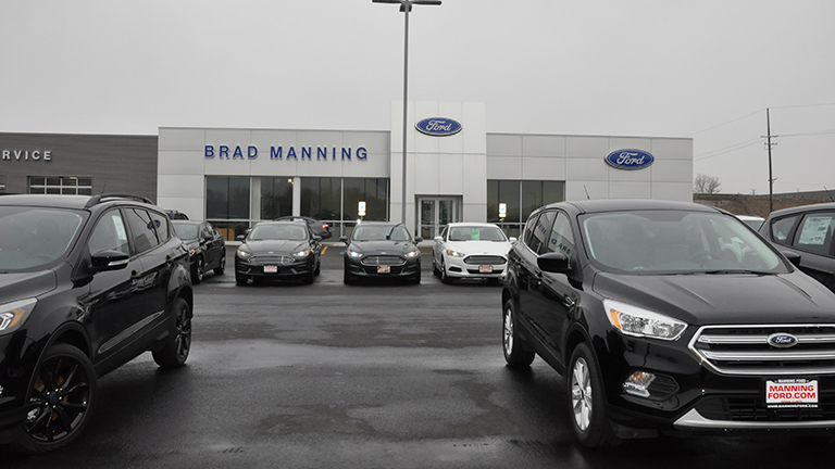 Manning Ford - Broadview, IL