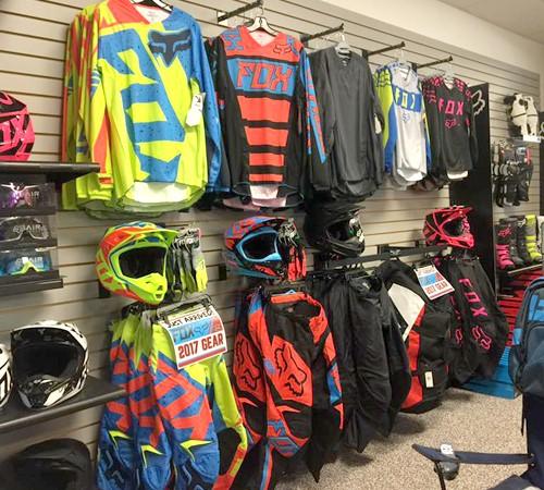 Central Motorsports - Mount Pleasant, MI