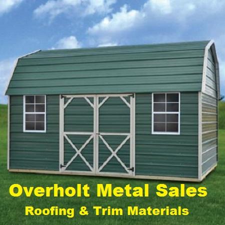 Overholt Metal Sales - Arcadia, FL
