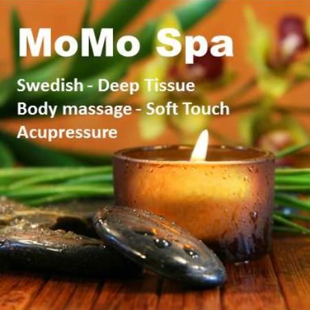 MoMo Spa - San Jose, CA