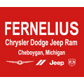 Fernelius Chrysler Dodge Jeep Ram - Cheboygan, MI