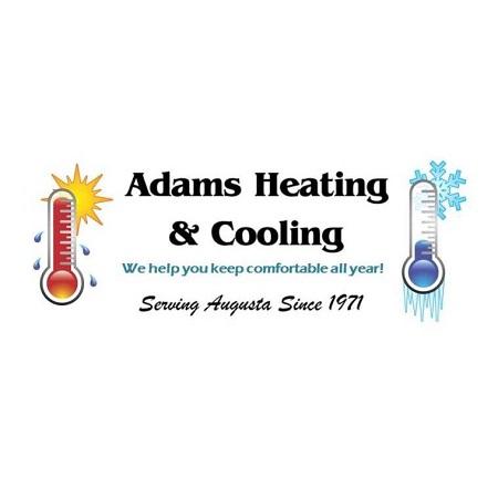 Adams Heating and Cooling - Augusta, GA