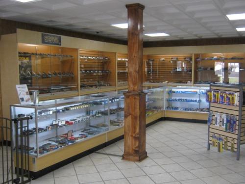 Tri-City Knife & Guns - Kingsport, TN