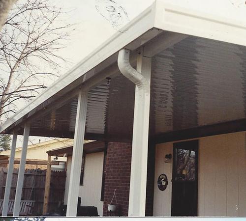Budget Buildings - Augusta, GA