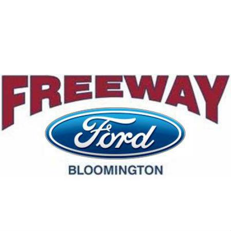 Freeway Ford - Farmington, MN